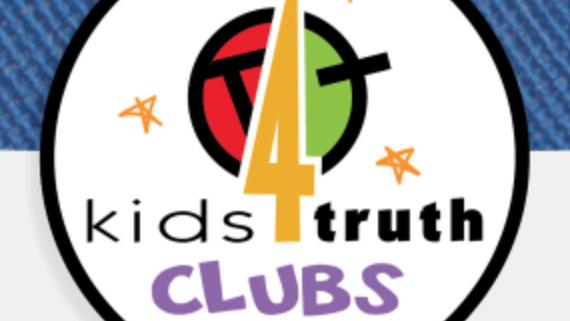 Kids4Truth – Eastside Baptist Church